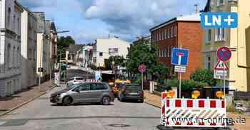 Eutin: Elisabethstraße ist im Juli 2020 für zwei Wochen gesperrt - Lübecker Nachrichten