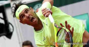 ATP gibt Regelung für Rankings bekannt: Rafael Nadal der große Gewinner? - tennisnet.com