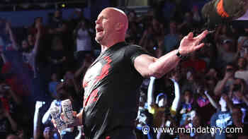 Steve Austin Documentary By A&E Now In Production
