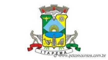 Concurso Público é retificado pela Câmara Municipal de Itapema - SC - PCI Concursos