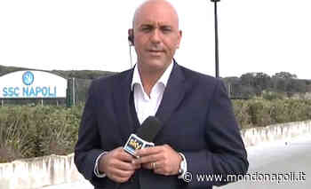 """Sky, Modugno su Napoli-Roma: """"Atteggiamento, prestazione e risultati così va terminato il campionato! Insigne ha cambiato tutto"""" - MondoNapoli"""