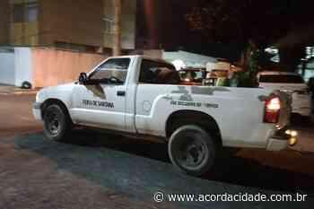 Confira o cronograma do carro fumacê em Feira de Santana - Acorda Cidade