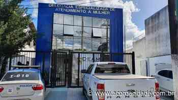 Delegacia de Atendimento à Mulher de Feira de Santana tem novo endereço - Acorda Cidade
