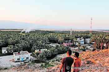 """Jericó: La """"capital"""" del Valle del Jordán en el epicentro de la anexión israelí - La Tercera"""