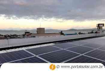 Prédios públicos de Ilhabela (SP) poderão contar com energia solar - Portal Solar