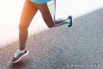 Fitness – crossfit – aéroboxe Complexe sportif M. MILLET jeudi 16 juillet 2020 - Unidivers