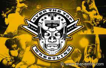 Over The Top Wrestling Creating Code Of Conduct, Announces Changes
