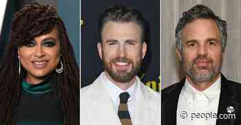 WATCH: Ava DuVernay, Chris Evans, Mark Ruffalo and More Celebrate Indigenous Youth Graduation - PEOPLE