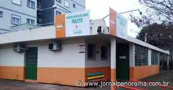 Taquara: sala de vacinação do Posto Piazito atenderá em novo horário durante o mês de julho - Panorama