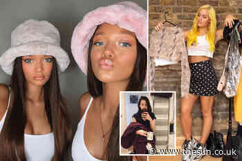Inside glamorous lives of One Direction stars' sisters – with beauty lines, luxury house 'presents' & Vegas ho - The Sun