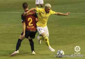 Primera baja confirmada para el duelo ante el Fuenlabrada - ElDesmarque Cádiz