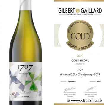 Bodegas Hacienda El Espino 8 premios recibidos por la prestigiosa guía francesa Gilber&Gaillard 2020 - Vinetur