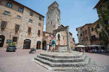 San Gimignano, patrimonio Unesco, è ResiliArt - SienaFree.it
