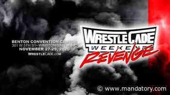 WrestleCade Weekend 2020 Canceled, Hopes To Return In 2021