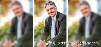 Ken Gormley: Lawyer, Teacher and Author - pittsburghquarterly.com