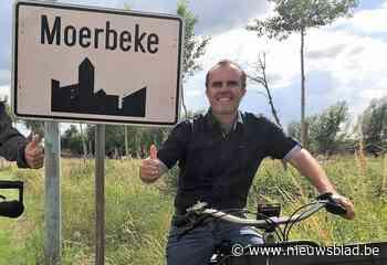 Moerbeke wil niet-inwoners naar dorp lokken