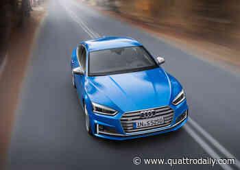 Audi S5 Drag Races VW Polo GTI With 380 Horsepower, Racing Slicks - QuattroDaily - Audi Blog, Audi News and Audi Test Drives