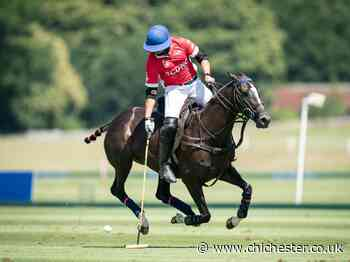 Mighty Oaks are ones to beat in Cowdray Park's polo Gold Cup - Chichester Observer