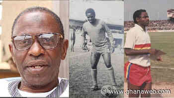 Mohammed Polo reveals how govt prevented him from turning professional in the US - GhanaWeb