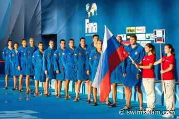 Former Soviet Water Polo Player and Russian Coach Aleksandr Kabanov Dies - SwimSwam