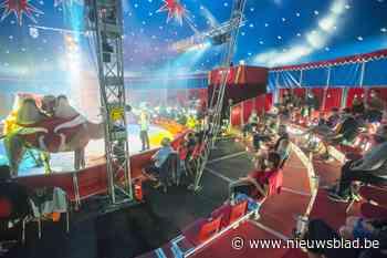 """Circus Barones brengt coronaproof circus: """"Het wordt gastvrij en veilig"""""""