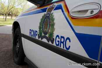 RCMP investigating suspicious death in Warman - CKOM News Talk Sports