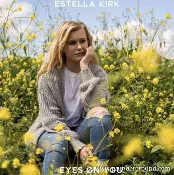 """Christian Pop Music Artist, Estella Kirk Says There's Something Better Than Chaos to Look at With a New Song Called """"Eyes on You"""" - PRUnderground"""