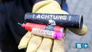 Pyro-Randalierer stehen in Schmallenberg vor Gericht - WP News