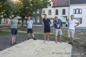 Nieuwe petanqueclub in Krottegem wordt <I>Boules de Breda</I>