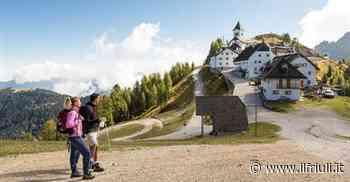 Ritrovato a Tarvisio un ragazzo austriaco disperso - Il Friuli