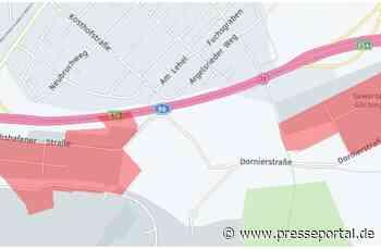 Update: Vodafone erweitert geplanten Glasfaser-Ausbau in Gilching & Weßling um Gewerbepark Gilching Süd - Presseportal.de
