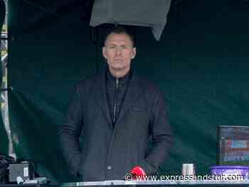Chris Sutton coaches horses – Tuesday's sporting social - expressandstar.com