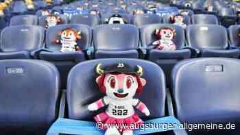 Japanische Baseball-Saison startet verspätet und ohne Fans - Augsburger Allgemeine
