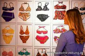 In Bad Rappenau gibt es jetzt ein Bikini-Museum - Südwest - Badische Zeitung