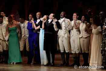 Lin-Manuel Miranda And 'Hamilton' Cast Perform With Jimmy Fallon And The Roots For Virtual 'Global Goal' Event - ETCanada.com