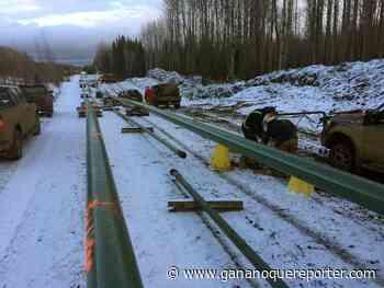 Rangeland Midstream Canada Brings Marten Hills Pipeline System Into Service - Gananoque Reporter