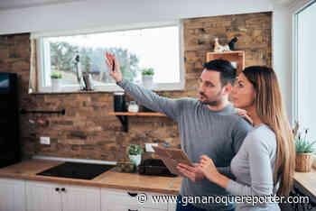 Senior Living: Signs of economic recovery increase - Gananoque Reporter