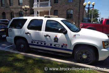 Gananoque assault near sports center made up - brockvillenewswatch.com