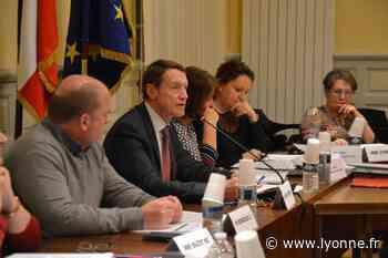 Migennes : le conseil municipal d'installation retransmis en direct - L'Yonne Républicaine