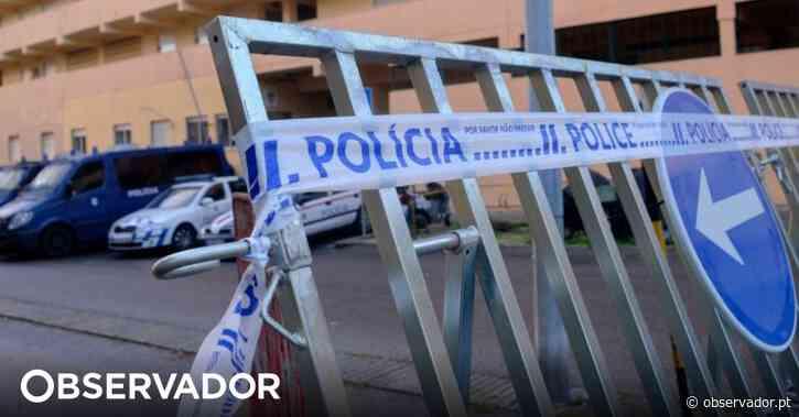 Treze detidos em megaoperação da polícia contra tráfico de droga em Espinho, Ovar e Vila Nova de Gaia - Observador