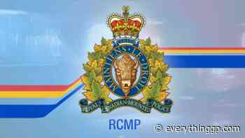 Whitecourt RCMP charge man in 2017 bank robbery case - EverythingGP