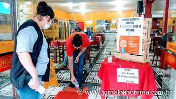 Coronavírus: buscando a manutenção da bandeira amarela, prefeitura de Taquara intensifica fiscalização - Panorama