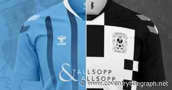 Coventry City 2020/21 concept kits: Home, away and 2tone shirt designs - Coventry Telegraph