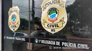 Bar é arrombado e furtado em Nova Andradina - Nova News - Nova News
