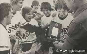 Jasper earned state baseball tournament in 1974 | The Globe - The Globe