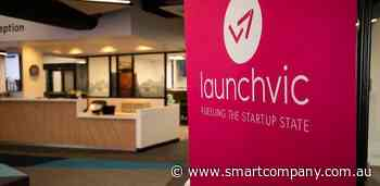 """""""Creating the jobs of the future"""": Aconex co-founder Leigh Jasper to chair LaunchVic board - SmartCompany.com.au"""