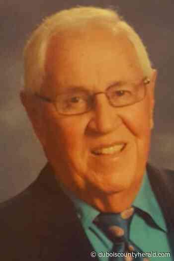 Duane 'Duce' King, 85, of Jasper - The Herald