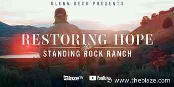 WATCH: Restoring Hope: Glenn Beck honors an America WORTH SAVING - TheBlaze
