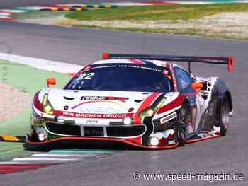 12 Stunden von Monza: Wochenspiegel Team Monschau aus Corona-Zwangspause zurück - Speed-Magazin Motorsport Nachrichten