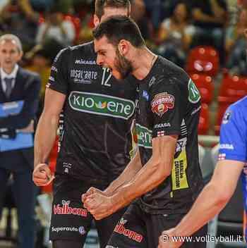 A3: Brugherio, arriva lo schiacciatore Stefano Gozzo - Volleyball.it